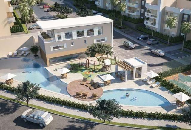 Bella Milão - Apartamento de 1 a 3 quartos em São Roque, SP - Foto 3