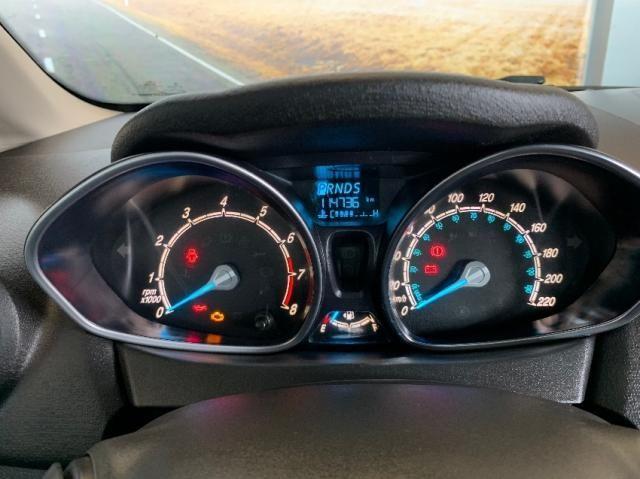 Ford Fiesta Sedan 1.6 Titanium - Automático - Foto 15