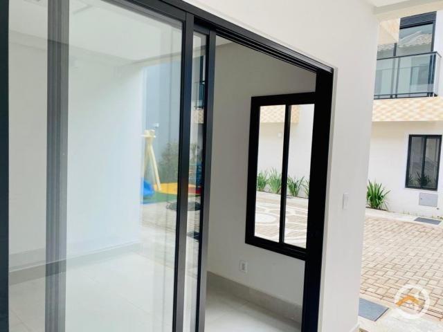 Casa à venda com 3 dormitórios em Jardim atlântico, Goiânia cod:3237 - Foto 17