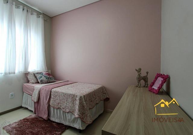 (Vende-se) Residencial Córdoba - Apartamento com 3 dormitórios à venda, 74 m² por R$ 260.0 - Foto 4
