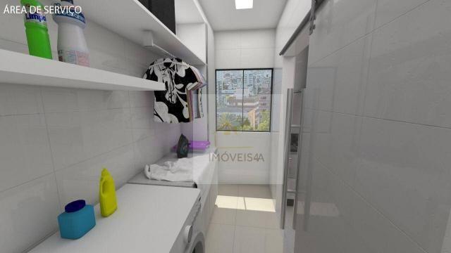 (Vende-se) Residencial Monte Cassino - Apartamento com 3 dormitórios à venda, 151 m² por R - Foto 7