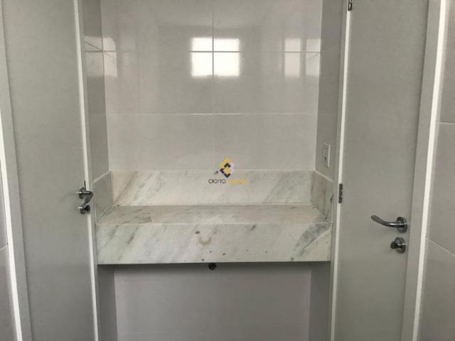 Apartamento à venda com 3 dormitórios em Liberdade, Belo horizonte cod:3886 - Foto 12