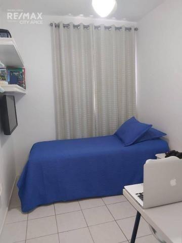Apartamento com 3 dormitórios à venda, 70 m² por R$ 300.000,00 - Vila Albuquerque - Campo  - Foto 12