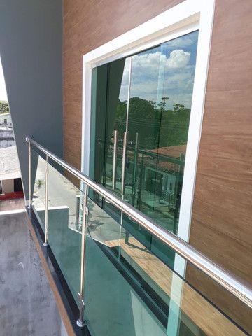Faça seu orçamento e confira nossos preços e serviços de vidraçaria em geral - Foto 4