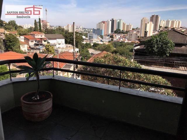 Apartamento à venda, 117 m² por R$ 900.000,00 - Freguesia do Ó - São Paulo/SP - Foto 4