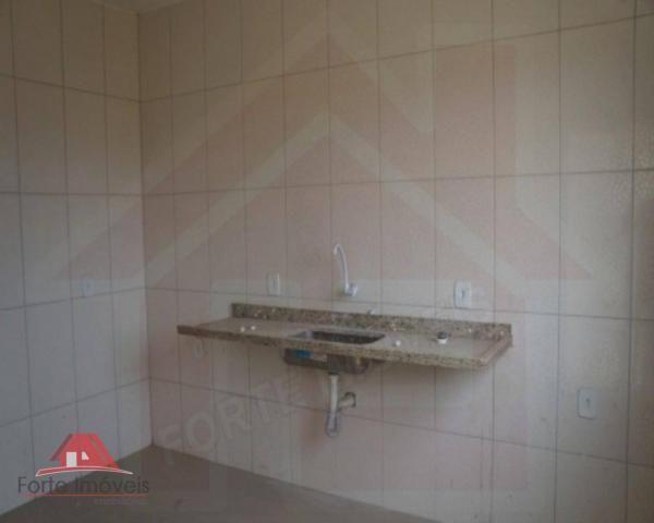 Duplex c/ 2 dormitórios em Campo Grande RJ - Foto 8