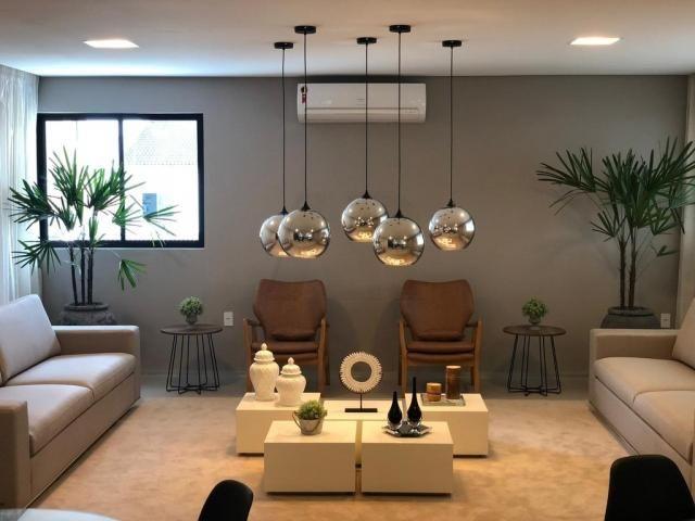 Apartamento à venda com 3 dormitórios em Ponta verde, Maceió cod:64 - Foto 18