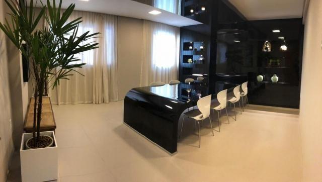Apartamento à venda com 3 dormitórios em Ponta verde, Maceió cod:64 - Foto 17