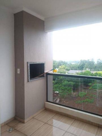 Apartamento 2 dormitórios no Bairro Centenário - Foto 11