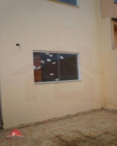Duplex c/ 2 dormitórios em Campo Grande RJ - Foto 12