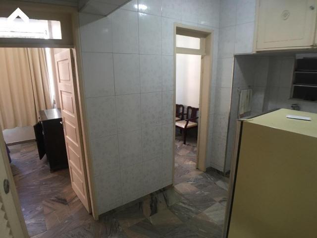 Apartamento para alugar com 1 dormitórios em Centro, Guarapari cod:H4980 - Foto 4