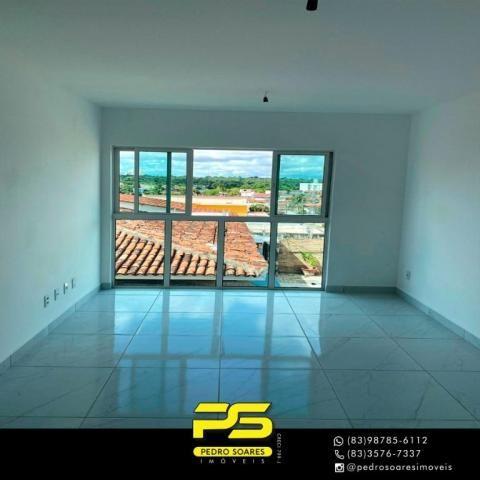 Apartamento com 2 dormitórios à venda, 60 m² por R$ 179.900 - Expedicionários - João Pesso - Foto 2