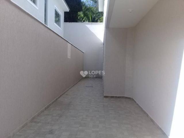 Casa com 3 dormitórios à venda, 134 m² por R$ 400.000,00 - Engenho do Mato - Niterói/RJ - Foto 2