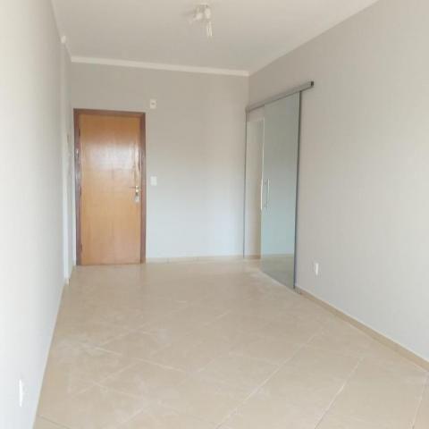 Apartamento com 2 dormitórios para alugar, 60 m² por R$ 1.300,00/mês - Vila São Pedro - Sã
