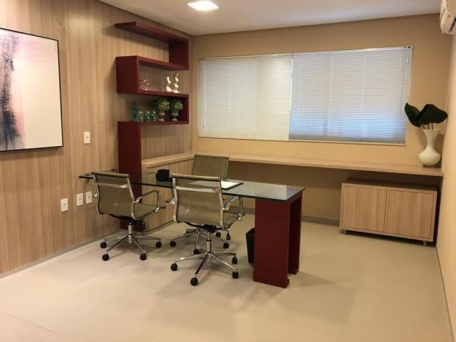 Apartamento à venda com 3 dormitórios em Ponta verde, Maceió cod:64 - Foto 12