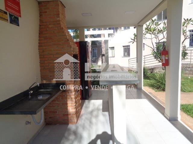 Apartamento à venda com 1 dormitórios em Gávea sul, Uberlândia cod:27527 - Foto 13
