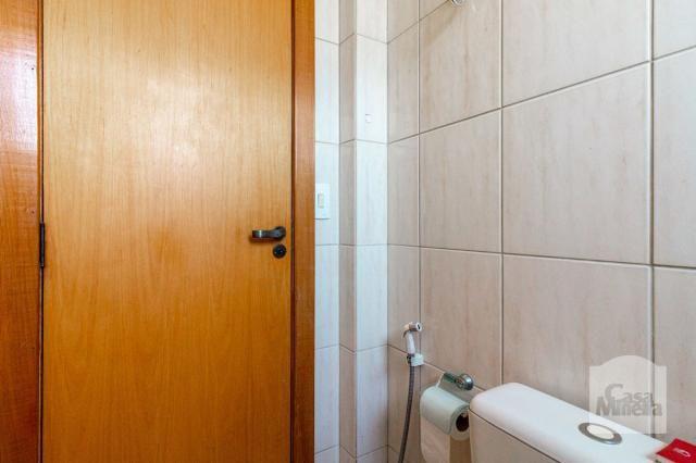 Apartamento à venda com 3 dormitórios em Alto caiçaras, Belo horizonte cod:266292 - Foto 15