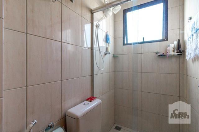 Apartamento à venda com 3 dormitórios em Alto caiçaras, Belo horizonte cod:266292 - Foto 11