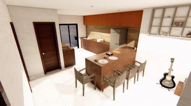 Apartamento com 3 dormitórios à venda, 81 m² por R$ 450.000,00 - Foto 10