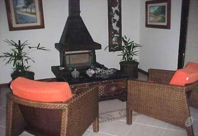 Casa com 4 quartos, 551 m² por R$ 2.600.000,00 - Itaipu - Niterói/RJ - Foto 6