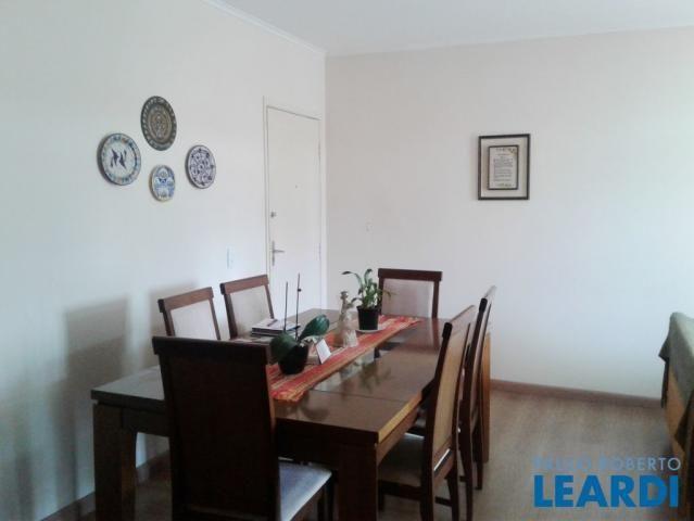 Apartamento à venda com 3 dormitórios em Vila bissoto, Valinhos cod:586033 - Foto 15