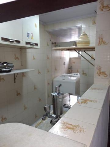 APARTAMENTO COM 1 DORMITÓRIO À VENDA POR R$ 160.000 - BRASILÂNDIA - SÃO GONÇALO/RJ - Foto 3