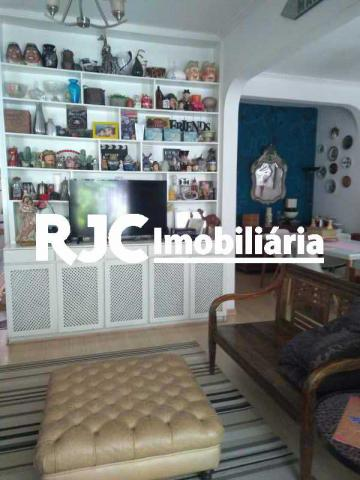 Apartamento à venda com 3 dormitórios em Alto da boa vista, Rio de janeiro cod:MBAP33026 - Foto 7