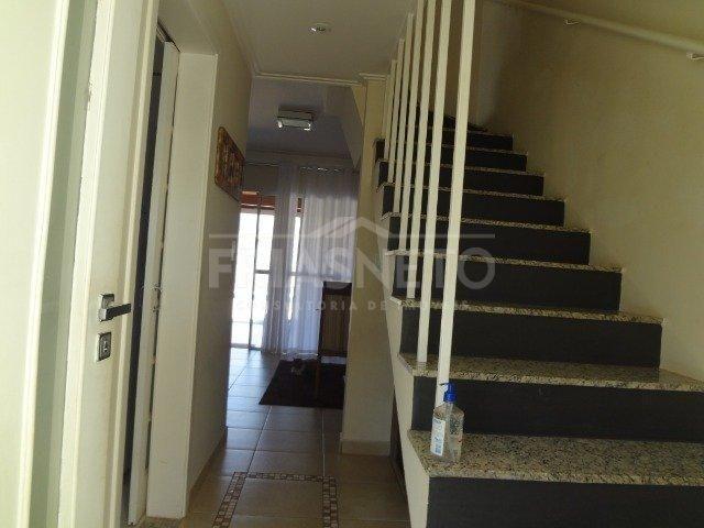 Casa de condomínio à venda com 3 dormitórios em Vila laranjal, Piracicaba cod:V135770 - Foto 9