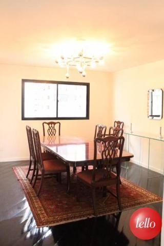 Apartamento para alugar com 4 dormitórios em Itaim bibi, São paulo cod:213751 - Foto 7