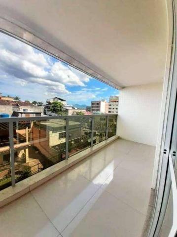 Apartamento com 3 dormitórios à venda, 92 m² por R$ 730.000,00 - Parque Paulicéia - Duque  - Foto 4