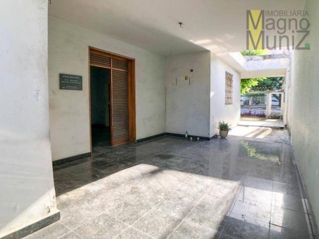 Casa com 4 dormitórios para alugar, 540 m² por R$ 11.000,00/mês - Dionisio Torres - Fortal - Foto 6