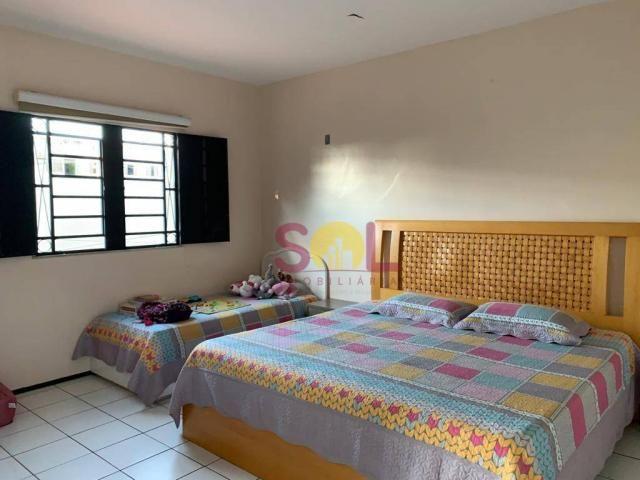 Casa à venda, 315 m² por R$ 1.200.000,00 - Piçarreira - Teresina/PI - Foto 9
