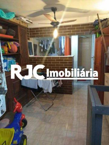 Apartamento à venda com 3 dormitórios em Alto da boa vista, Rio de janeiro cod:MBAP33026 - Foto 19