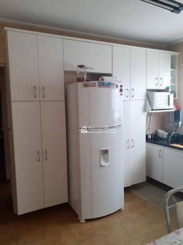 Sobrado com 3 dormitórios à venda, 142 m² por R$ 535.000,00 - Jardim Rosa de Franca - Guar - Foto 6