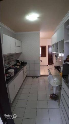 Casa de Condomínio com 3 quartos à venda, 160 m² por R$ 400.000,00 - Turu - São Luís/MA - Foto 14