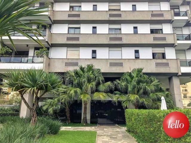 Apartamento para alugar com 4 dormitórios em Itaim bibi, São paulo cod:213751 - Foto 19