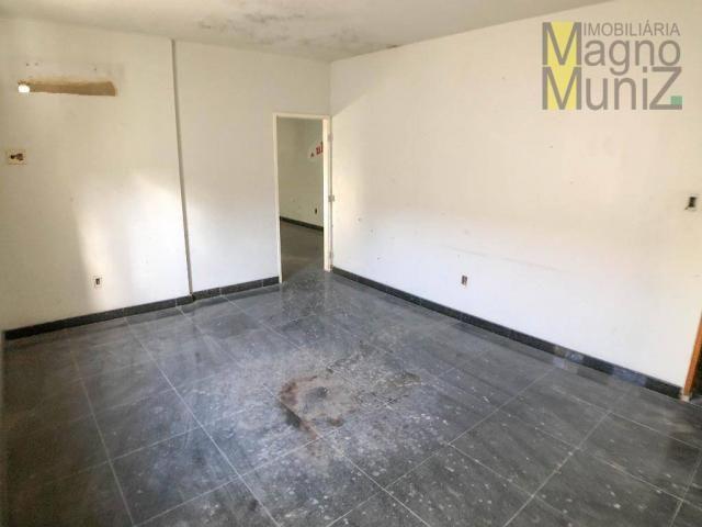 Casa com 4 dormitórios para alugar, 540 m² por R$ 11.000,00/mês - Dionisio Torres - Fortal - Foto 15