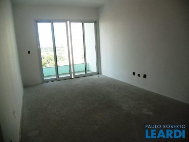 Apartamento à venda com 2 dormitórios em Centro, São bernardo do campo cod:440386 - Foto 5