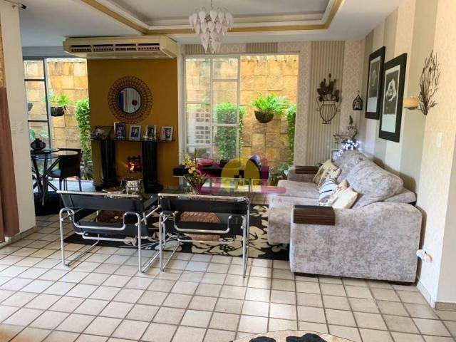 Casa com 4 dormitórios à venda, 279 m² por R$ 1.100.000,00 - São Cristóvão - Teresina/PI - Foto 3
