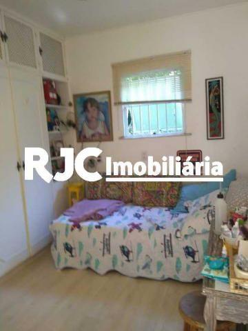 Apartamento à venda com 3 dormitórios em Alto da boa vista, Rio de janeiro cod:MBAP33026 - Foto 12