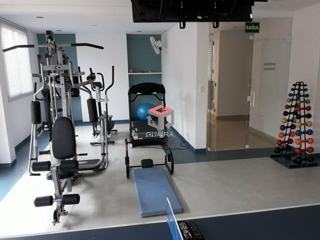 Apartamento à venda, 3 quartos, 2 vagas, Santa Teresa - Santo André/SP - Foto 9