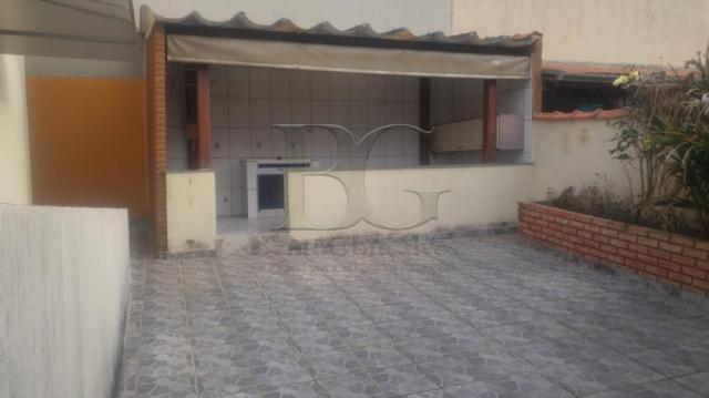 Casa à venda com 3 dormitórios em Jardim campos elisios, Pocos de caldas cod:V95732 - Foto 13