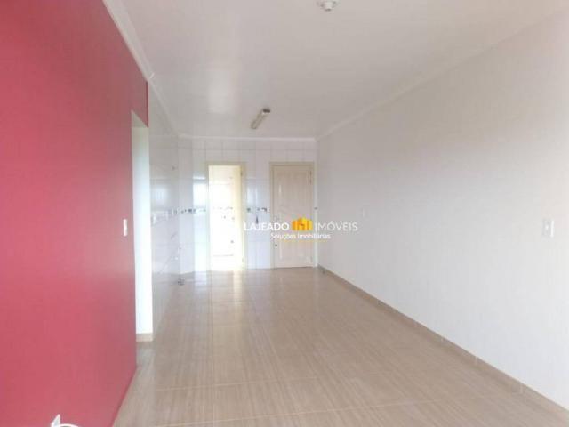 Apartamento 2 dormitórios no Bairro Centenário - Foto 2