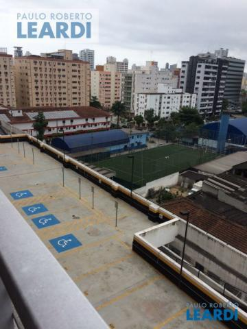 Escritório para alugar em Encruzilhada, Santos cod:450304 - Foto 2