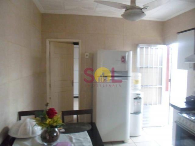 Casa à venda, 135 m² por R$ 470.000,00 - Saci - Teresina/PI - Foto 4
