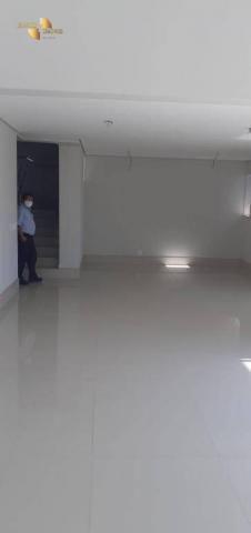 Apartamento com 4 dormitórios à venda, 220 m² por R$ 2.200.000,00 - Goiabeiras - Cuiabá/MT - Foto 6