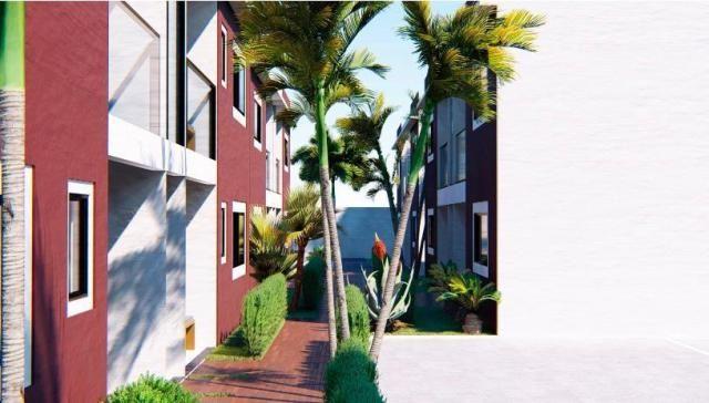 Apartamento com 3 dormitórios à venda, 81 m² por R$ 450.000,00 - Foto 4