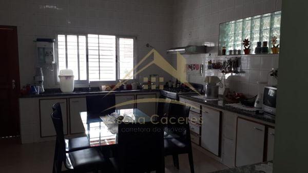 Apartamento com 5 quartos no Casa Av principal Jardim costa verde. - Bairro Jardim Costa - Foto 14