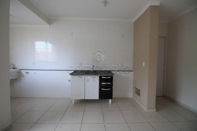 Apartamento à venda com 2 dormitórios em Jd san remo, Bady bassitt cod:V10448 - Foto 4