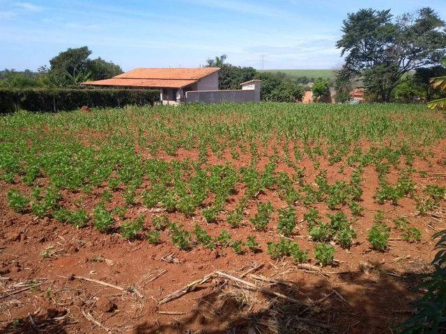Vende terreno em Cesário Lange